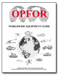 Worldwide Equipment Guide by Christianson, Charles