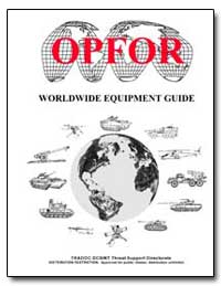 Worldwide Equipment Guide by Redman, Tom
