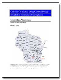 Office of National Drug Control Policy D... by