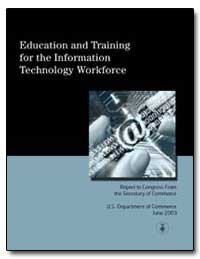 Education and Training for the Informati... by Evans, Donald L.