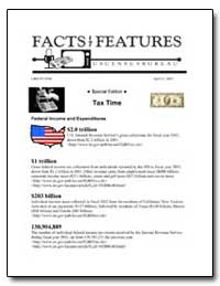 Tax Time by Department of Commerce