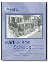 Park Place School by Holland, Robert