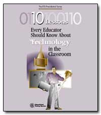 Technology Lessons the Ets Presidential ... by Cole, Nancy S.