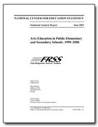 National Center for Education Statistics by Whitehurst, Grover J. (Russ)