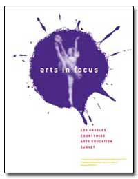 Los Angeles County Wide Arts Education S... by Department of Education