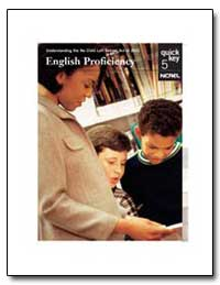 Understanding the No Child Left Behind A... by Thomas, W.