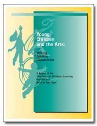 Young Children and the Arts by Bruce, Carol