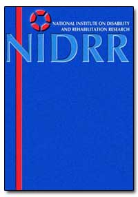 National Institute on Disability and Reh... by Department of Education