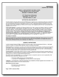 U. S. Department of Education Civil Righ... by Department of Education