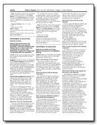 Department of Education [Cfda No. 84. 32... by Chittum, Loretta Petty