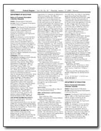 Department of Education Notice of Propos... by Parker, Gloria