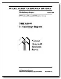 National Center for Education Statistics... by Kahn, R. M.