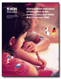 Comparative Indicators of Education in t... by Sherman, Joel D.