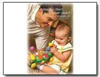 Healthy Start, Grow Smart Your 12-Month-... by Ramey, Craig T. Ph. D.
