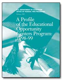U.S. Department of Education Office of F... by Humphrey, Justin G.