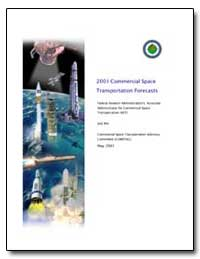 2001 Commercial Space Transportation For... by Federal Aviation Administration