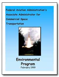 Federal Aviation Administration's Associ... by Federal Aviation Administration