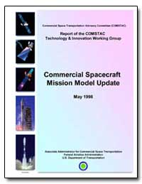 Report of the Comstac Technology & Innov... by Fuller, Paul N.