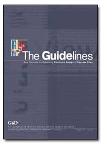 The Guidelines Best Practice for Submitt... by Bradley, Jim