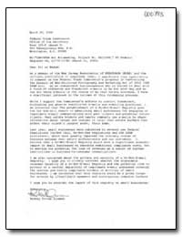 Re: Can-Spam Act Rulemaking, Project No.... by Plummer, Audrey Porter