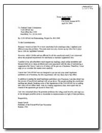 Re: Can-Spam Act Rulemaking, Project No.... by Carroll, Susan