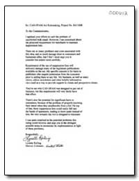Re: Can-Spam Act Rulemaking, Project No.... by Reiling, Lynette