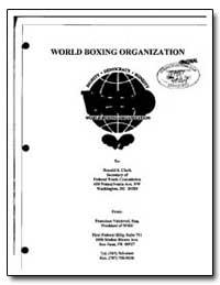 World Boxing Organization by