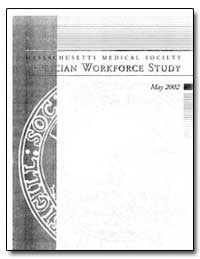 Physician Workforce Study by Sum, Andrew