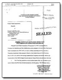 United States District Court for the Mid... by Federal Trade Commission