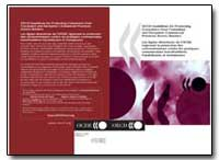 Oecd Guidelines for Protecting Consumers... by