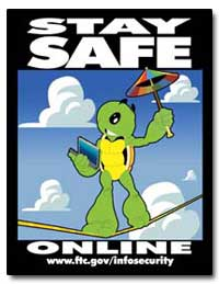 Stay Safe by