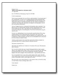 Re: Can-Spam Act Rulemaking, Project No.... by Cory, Clarence Linus