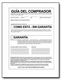 Guia Del Comprador by