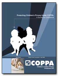 Protecting Childrens Privacy under Coppa... by