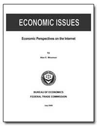 Economic Issues Economic Perspectives on... by Cohen, Louis R.