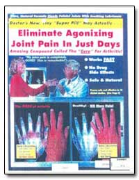 Eliminate Agonizing Joint Pain in Just D... by