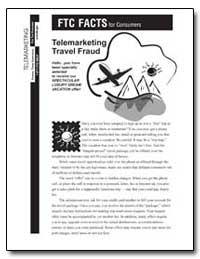Telemarketing Travel Fraud by