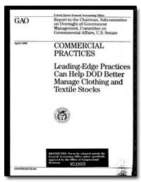 Commercial Practices by Heivilin, Donna M.