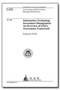 Information Technology Investment Manage... by General Accounting Office