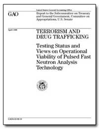 Testing Status and Views on Operational ... by Rabkin, Norman J.