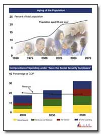 Aging of the Population by General Accounting Office