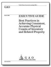 Executive Guide Best Practices in Achiev... by Steinhoff, Jeffrey C.