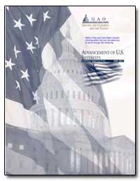 Advancement of U. S. Interests by General Accounting Office