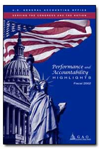 U.S . General Accounting Office Serving ... by General Accounting Office