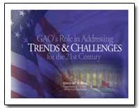 Trends & Challenges by Walker, David M.
