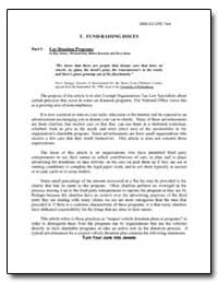 T. Fund - Raising Issues by United States Department of the Treasury