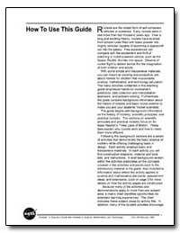 How to Use This Guide by National Aeronautics and Space Administration