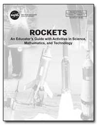 Rockets an Educators Guide with Activiti... by Shearer, Deborah A.