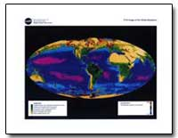 First Image of the Global Biosphere by National Aeronautics and Space Administration