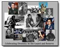 Celebrating Diversity in Theguard and Re... by